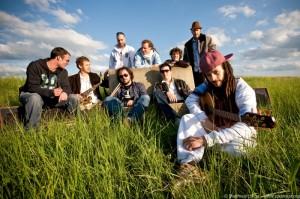 Le groupe Danakil